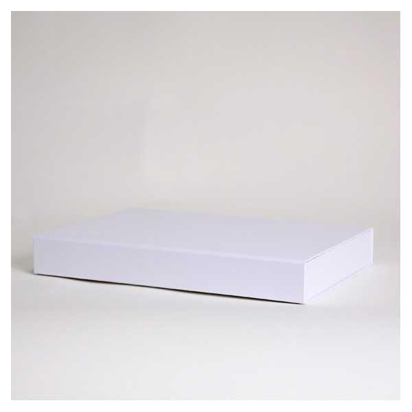 Scatola magnetica EVOBOX (31x22x4 cm)
