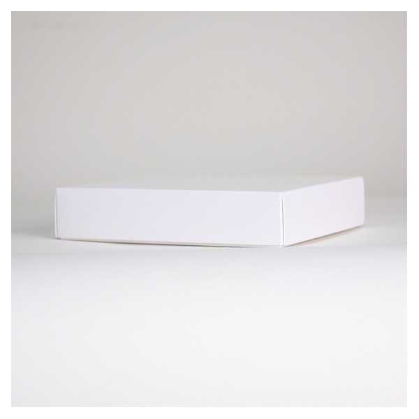 BOITE CAMPANA 20 25 5 - BLANC - Centurybox