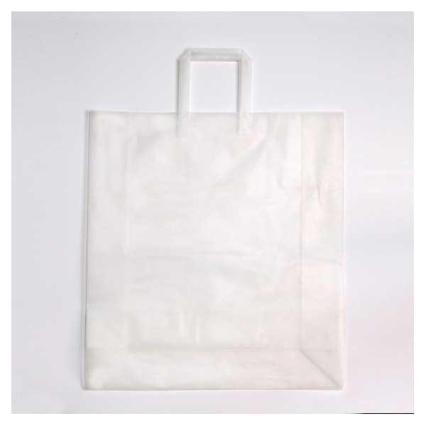Busta di plastica BOX (46*50*14 cm)