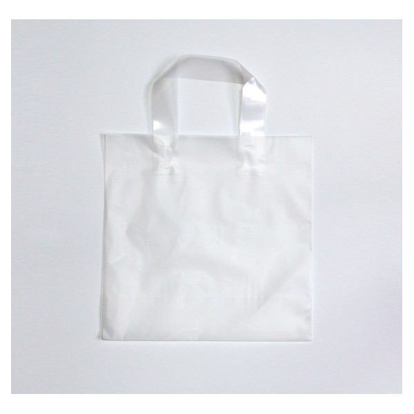 Translucent bag