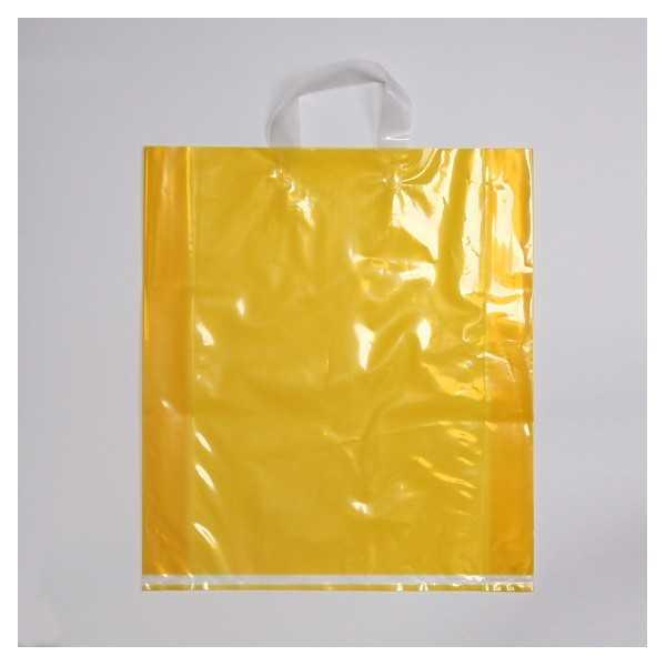 Acid-colour bag