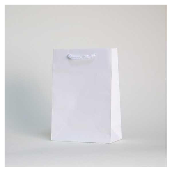 Papiertragetasche NOBLESSE Kraft