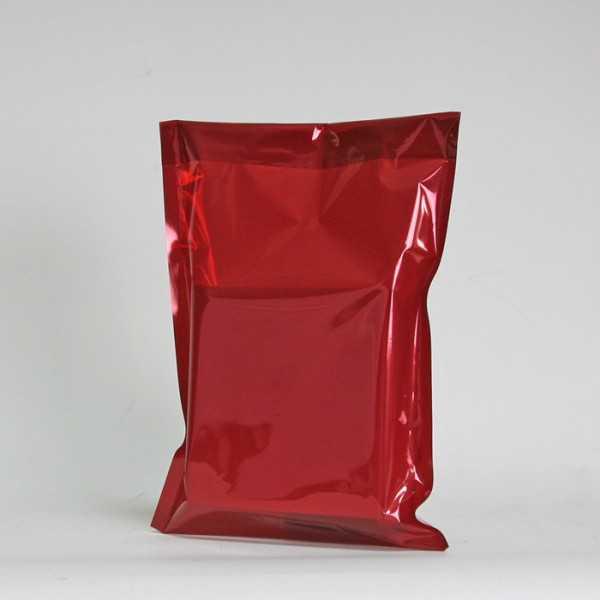 Pochette translucide
