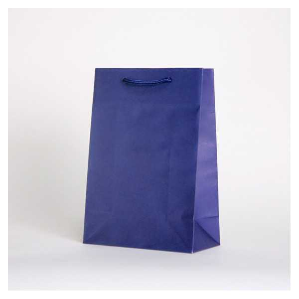 Elastokraft paper bag