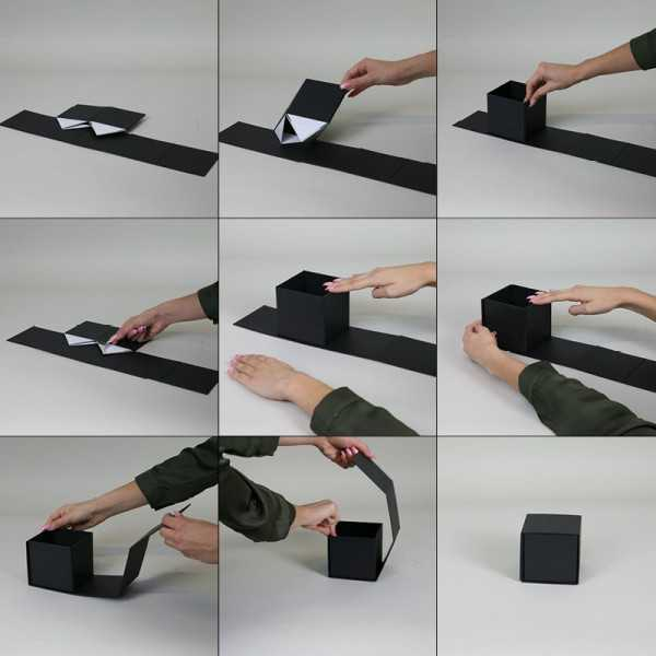 Cubox (10x10x10 cm)