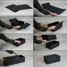 Smartflat box Notice de montage