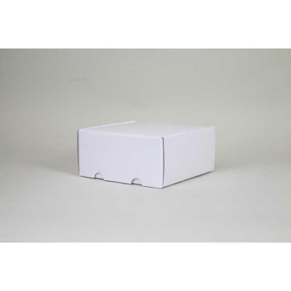 Boîte d'expédition POSTPACK plastifié (ADAPTEE AUX WONDERBOX)