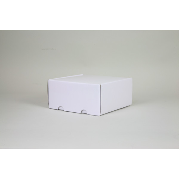 SHIPPING BOX laminated POSTPACK (SUITABLE FOR WONDERBOX)