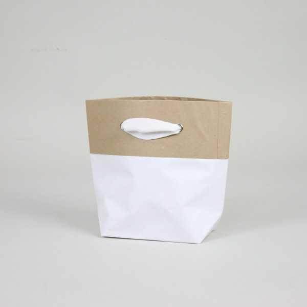 Busta di carta Cement Premium
