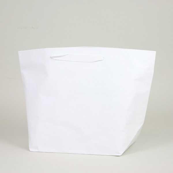Sac papier Ciment