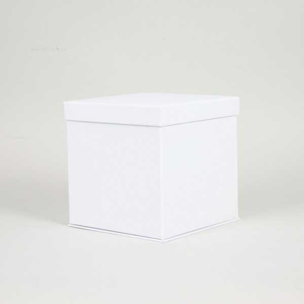 Flowerbox (18x18x18 cm)