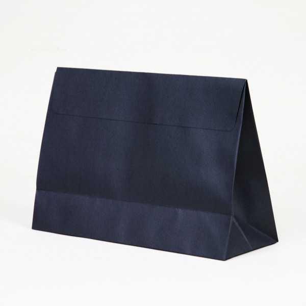 Pochette texturée (30x20x10 cm)