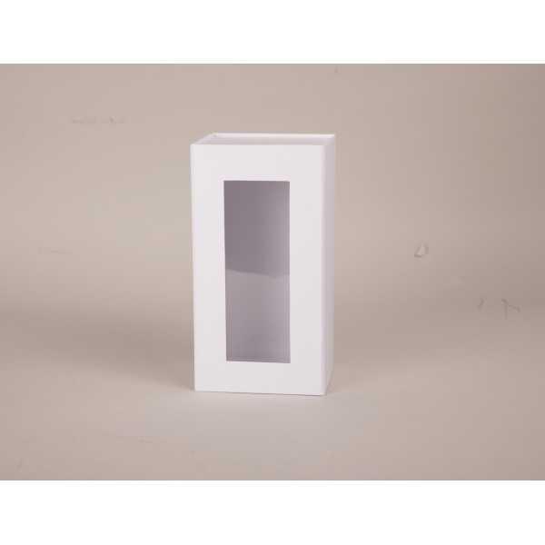 CLEARBOX avec fenêtre