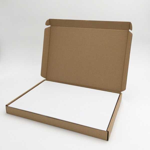 POSTPACK + Hingbox