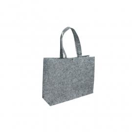 Reusable felt bag