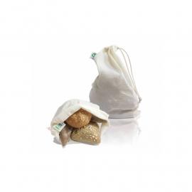 Pochette Réutilisable Coton