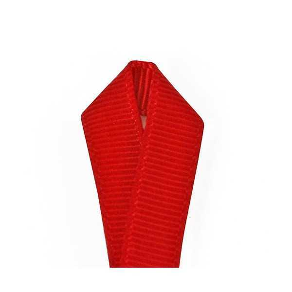 Gros grain ribbon