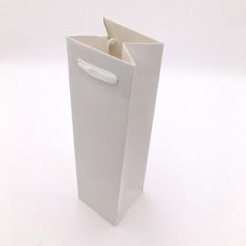 Laminated bottle bag