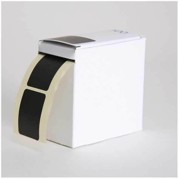 Etiqueta rectangular (3/01)