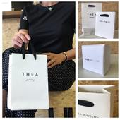 Pack of the day NOBLESSE BAG & BOX @emilieduchene @centuryprint.euClassy is our Noblesse Bag 💫 More than just a bag that keeps your products safe, it defines your brand identity.#teajewellery #emilieduchene #perfect #centurybox #packagingbox#packagingproducts #packagingdesign #packaginglove #instagood #design #noblesse