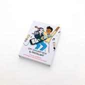 Est-ce que vous participez au #dryjanuary ? 🍾🥂Faites comme @festillantsansalcool et développez votre propre packaging personnalisé pour différentes occasions très facilement en nous contactant!#packagingdesign #bottlepackaging #designfrancais #belgianpackaging #villerslaville