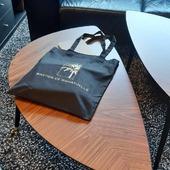 Cotton Tote Bag @bastidederamatuelle ♡ 100% coton Made in Belgium Delivery in 15 days MOQ 50 units #totebag #itbag #summer #bastidederamatuelle #saccoton #madeinbelgium