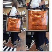 Pack of the day HOLOGRAM CROSSPLAST Bag by @centuryboxbe#centurybox #centuryboxbelgium #weloveit #packagingbox #packagingdesign #packagingproducts #packaging #packaginglove #love #instagood #design #crossplastbag #designbag #hologrambag #hologram