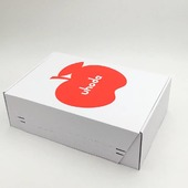 A box in a box #Boxception 🤔 🐣#belgian #box #packagingdesign #boxinbox #kraft #francedesign #jachetebelge #belgique