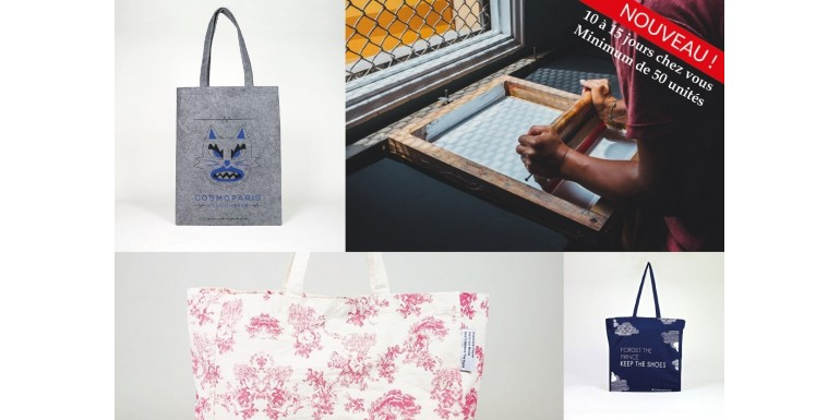 REUSABLE SHOPPING BAGS: THE BEST PACKAGING BETWEEN ECOLOGY AND MARKETING