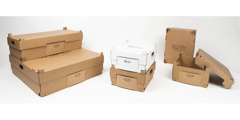 Stackable Delivery Food box