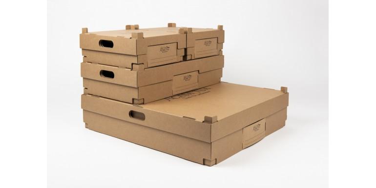 TAKEAWAY FOOD PACKAGING: THE NEW TRENDS